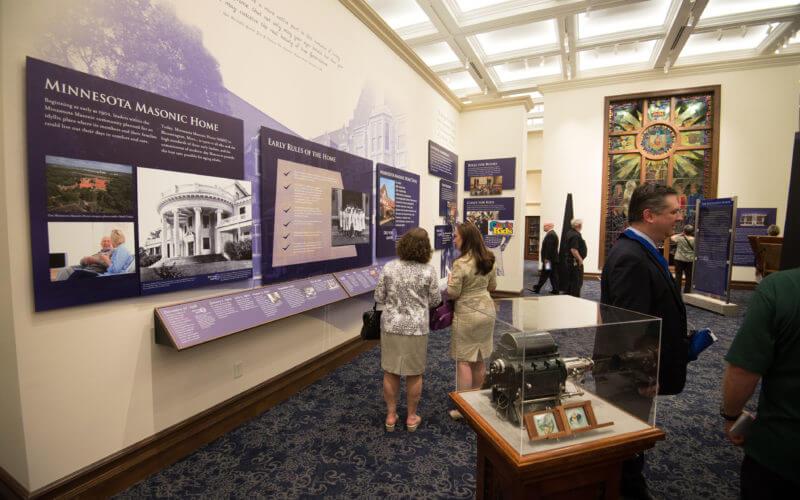 Minnesota Masonic Heritage Center - Premiere Event & Meeting