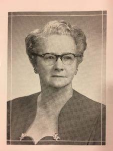 Sister Jane Topel